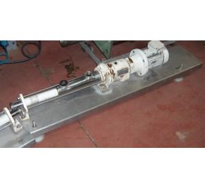 Pompe volumétrique XL