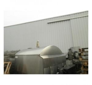 cuve inox 3300L