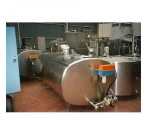 Tank réfrigéré 2500L