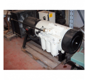 Brook Hansen 30 KW type...