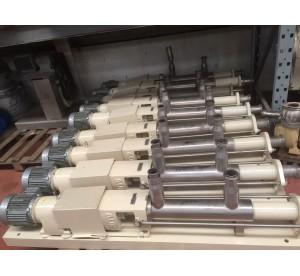 Pompes volumétriques PCM