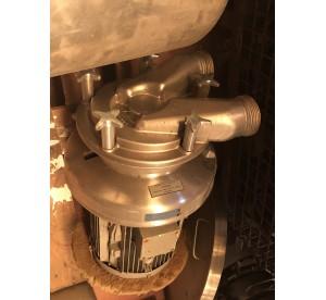 Pompe centrifuge FRISTAM