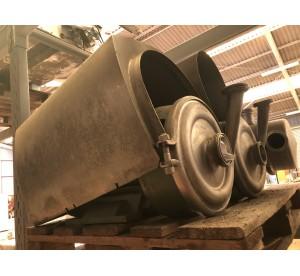 pompes centrifuges 60M3/H