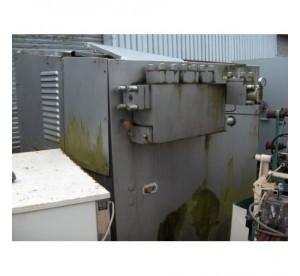 homogénéisateur shl40 (16000L)