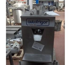autfrigor: machine a glace